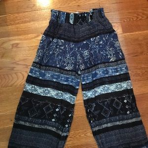 Urban Outfitters pants BARELY WORN
